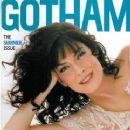 Lara Flynn Boyle - Gotham Magazine Cover [United States] (June 2002)