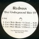 Redman - Dat Undaground Shit!!!!