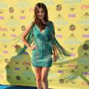 Victoria Justice 2015 Teen Choice Awards In La