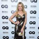 Kylie Minogue – 2018 GQ Men of the Year Awards in London - 454 x 711