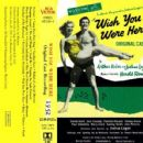 Wish You Were Here Original 1952 Broadway Cast Music By Harold Rome - 454 x 428