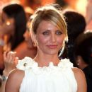 "Cameron Diaz - ""What Happens In Vegas"" Japan Premiere In Tokyo, 06.08.2008."