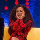 Spice Girls – Jonathan Ross Show in London