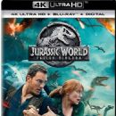 Jurassic World: Fallen Kingdom (2018) - 454 x 578