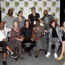 July 21, 2017- AMC at Comic Con 2017 - Day 2 - 454 x 306