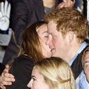 Prince Harry Windsor and Cressida Bonas - 454 x 467