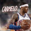 Carmelo Anthony - 454 x 284