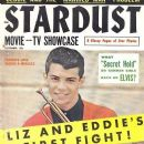 Frankie Avalon - Stardust Magazine [United States] (September 1959)