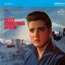 ELVIS' Christmas Album RCA VICTOR - 454 x 454
