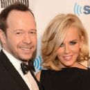 Jenny McCathy Engaged to Donnie Wahlberg