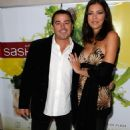 Adrianne Curry - Aug 28 2008 - Grand Opening Celebration For Sashi: Sushi + Sake Lounge In Manhattan Beach, California