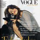Penelope Cruz - Vogue & Vanity Fair (Spain) - April 2009