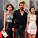 4. Antalya TV Awards - April 27, 2013 - 319 x 520