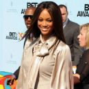 Tyra Banks - 2009 BET Awards - June 28, 2010