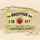 The Bocephus Box: The Hank Williams Jr. Collection 1979-1992 (disc 1)