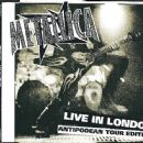 Live In London (Antipodean Tour Edition)