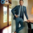 Bradley Cooper - GQ Magazine Pictorial [United States] (January 2014)