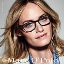 Amber Valletta for Marc O'Polo Spring/Summer 2014 Ad Campaign