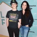 Holly Marie Combs- LA Family Housing Awards in Los Angeles 04/27/2017 - 454 x 683
