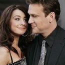 Alyson Hannigan and Jason Segel