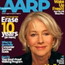 AARP: The Magazine Cover [United States] (March 2007)