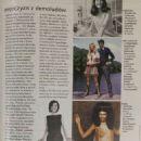 Barbara Brylska - Ta nasza mlodosc Magazine Pictorial [Poland] (8 April 2015) - 454 x 635