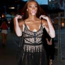 Winnie Harlow – Arrives at the Intersect By Lexus Event in New York