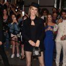 Eva Herzigova – Arriving for the Dior Dinner in Cannes - 454 x 703