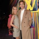 Poppy Delevingne – Louis Vuitton Maison Store Launch Party in London - 454 x 729