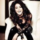 Shraddha Kapoor - Filmfare Magazine Pictorial [India] (10 September 2014)