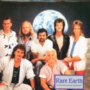 Rare Earth Album - Love Is Here And Now You're Gone