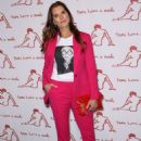 Brooke Shields – Take Home a Nude Art Party and Auction New York Academy of Art Benefit