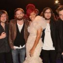 Rihanna Rolls Into the 2010 MTV EMAs