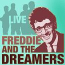 Freddie & the Dreamers - Live