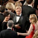 Viggo Mortensen and Ariadna Gil At The 91st Annual Academy Awards - Show - 454 x 300