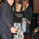 Kristen Stewart – Out in New York