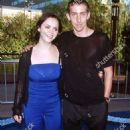 Christina Ricci and Matthew Frauman