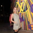 Poppy Delevingne – Louis Vuitton Maison Store Launch Party in London - 454 x 619