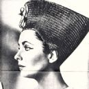 Elizabeth Taylor - Filmski svet Magazine Pictorial [Yugoslavia (Serbia and Montenegro)] (14 December 1961)