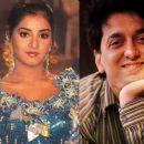 Divya Bharati and Sajid Nadiadwala - 454 x 389
