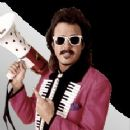 Jimmy Hart - 232 x 245