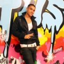 "Jay Sean Visits fuse TV's ""Hip Hop Shop"""