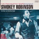 The Tracks Of My Tears - The Best Of Smokey Robinson (Writer & Performer)