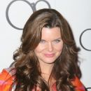 Heather Tom - Launch Of The New OP Campaign 'OPen Campus' At Mel's Dinner On July 7, 2009 In West Hollywood, California