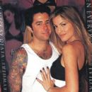Janine and Riki Rachtman - 405 x 452