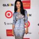 Jessica Clark 10th Annual Glsen Respect Awards In Beverly Hills