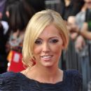 Aisleyne Horgan-Wallace - World Premiere Of The Infidel In London, 8 April 2010 - 454 x 683