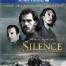Silence (2016) - 454 x 569