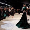 Freida Pinto – 2020 Vanity Fair Oscar Party in Beverly Hills - 454 x 303