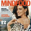 Anne Hathaway - MindFood Magazine Cover [Australia] (April 2020)